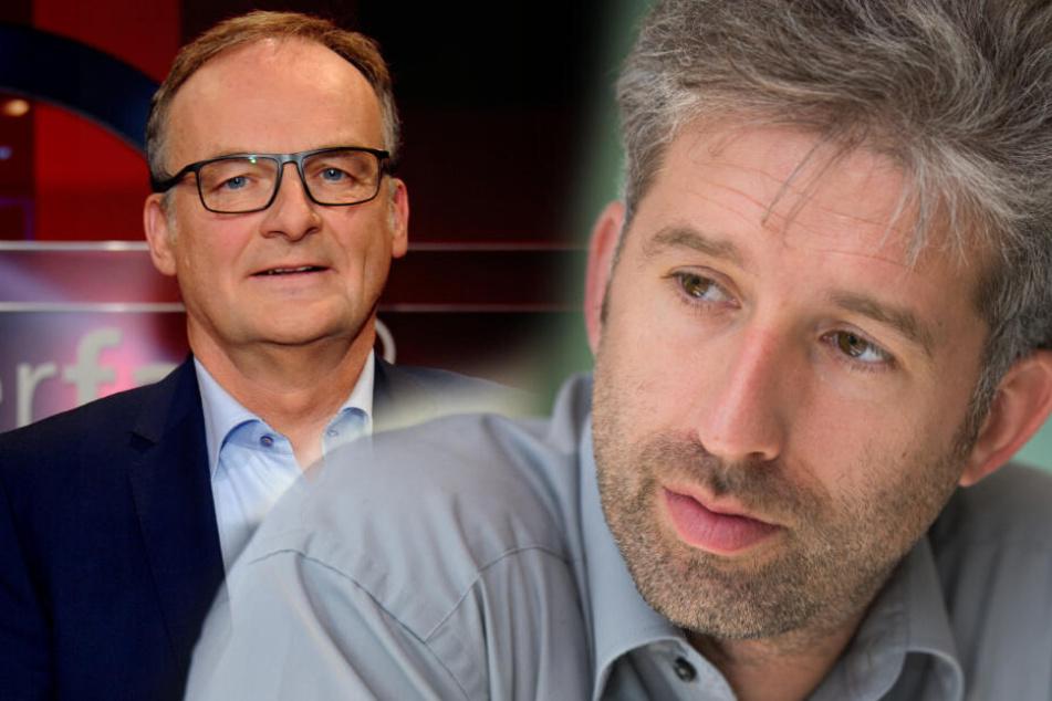 Plasberg und Co.: Zu viele Weiße in den Talkshows? Boris Palmer reagiert auf Islam-Blog