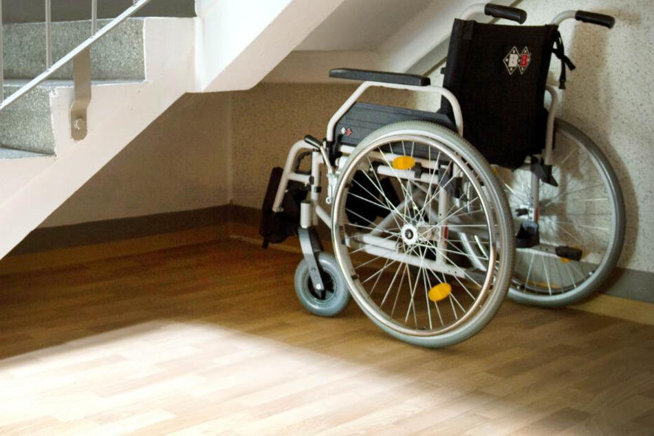 Tausende Menschen mit Behinderungen dürfen aller Voraussicht nach nicht an den Europa- und Kommunalwahlen teilnehmen. (Symbolbild)