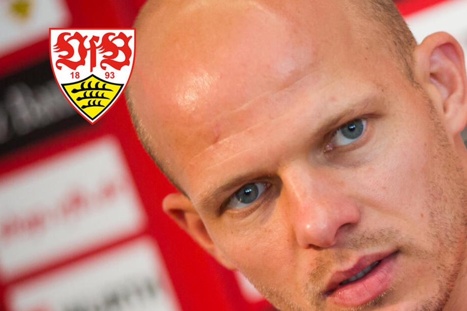 VfB Stuttgart: Kämpfernatur Werner hängt Fußballschuhe an den Nagel