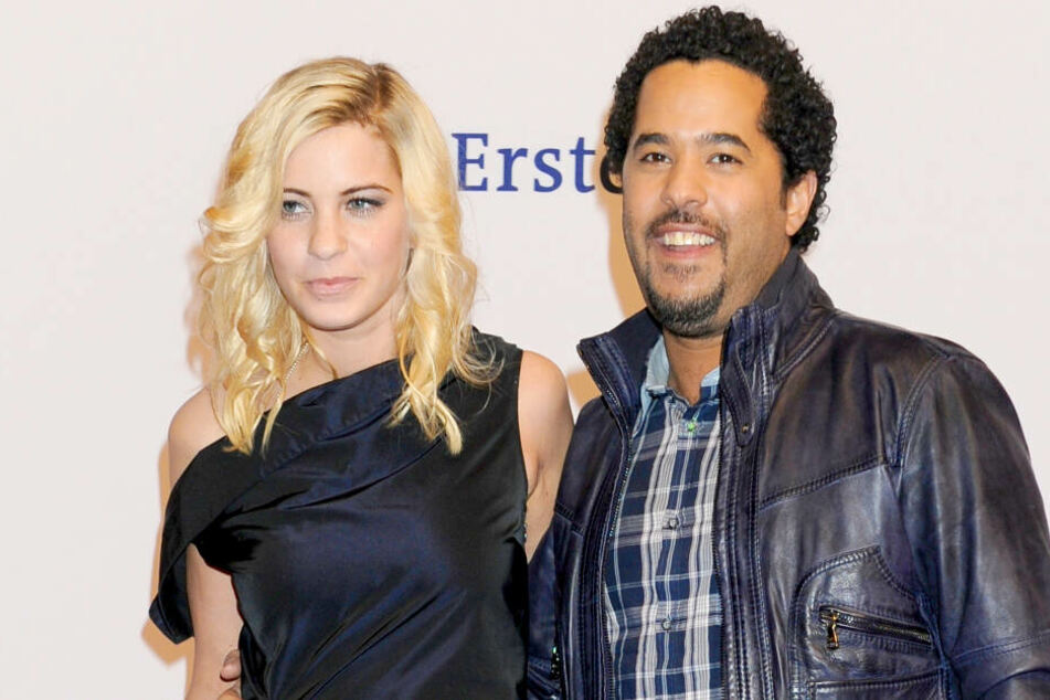 Adel Tawils (41) Ex-Frau Jasmin (37) ist Mutter geworden.