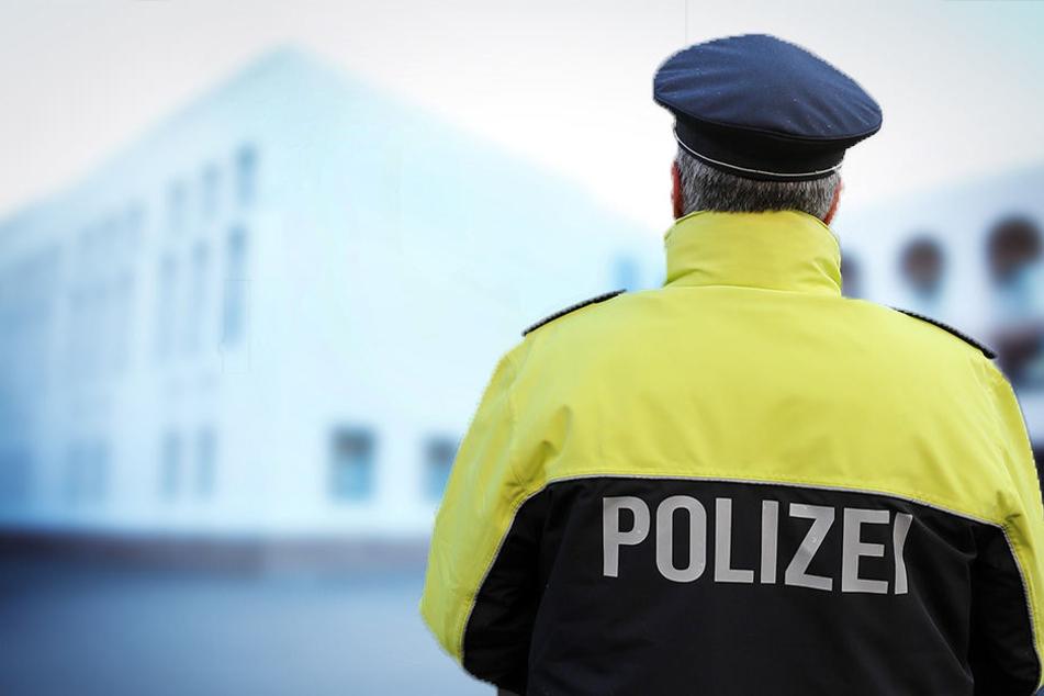 Die Polizei ermittelt.
