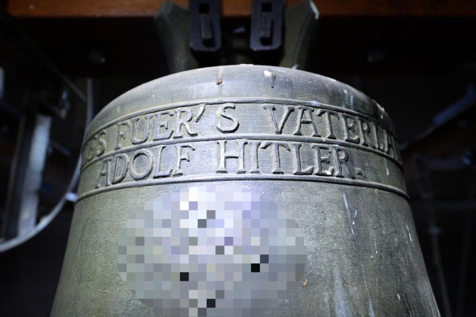 """So soll es mit der """"Hitler-Glocke"""" weitergehen"""
