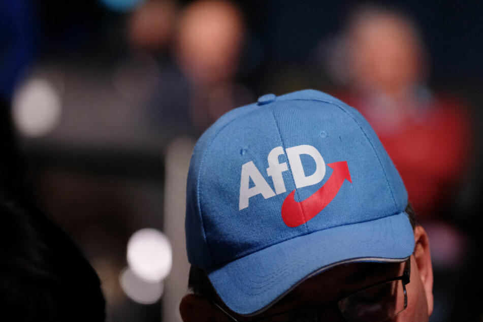 Die hessische AfD zählt rund 3100 Mitglieder (symbolfoto).