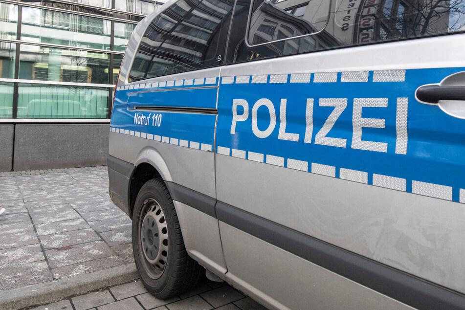 """Die Frankfurter Polizei war auch in den Skandal um die rechtsextremen """"NSU-2.0""""-Drohschreiben verwickelt."""