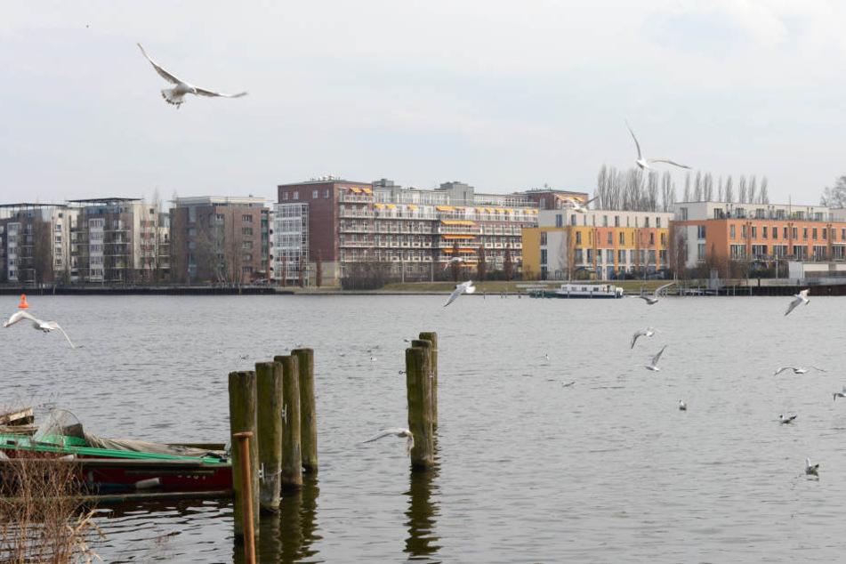 Ein 25 Jahre alter Mann ist in der Nacht zum Montag tot in der Spree in Berlin-Friedrichshain gefunden worden.