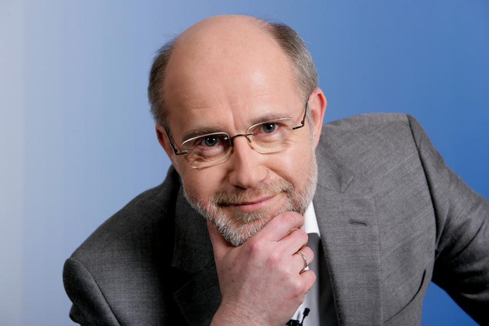Astrophysiker Harald Lesch. (Archivbild)