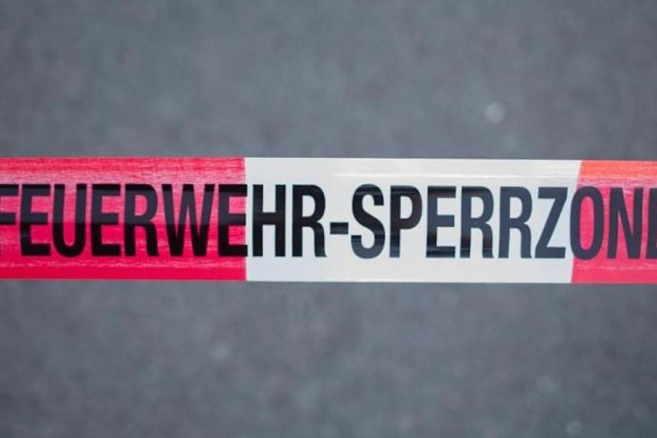 Ganoven haben in Berlin vergeblich versucht, einen Geldtransporter in zu überfallen (Symbolbild).
