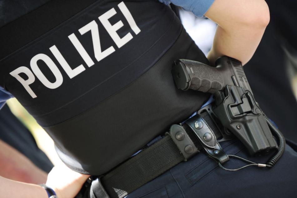 Die Bundespolizei ermittelt und sucht Zeugen (Symbolbild).