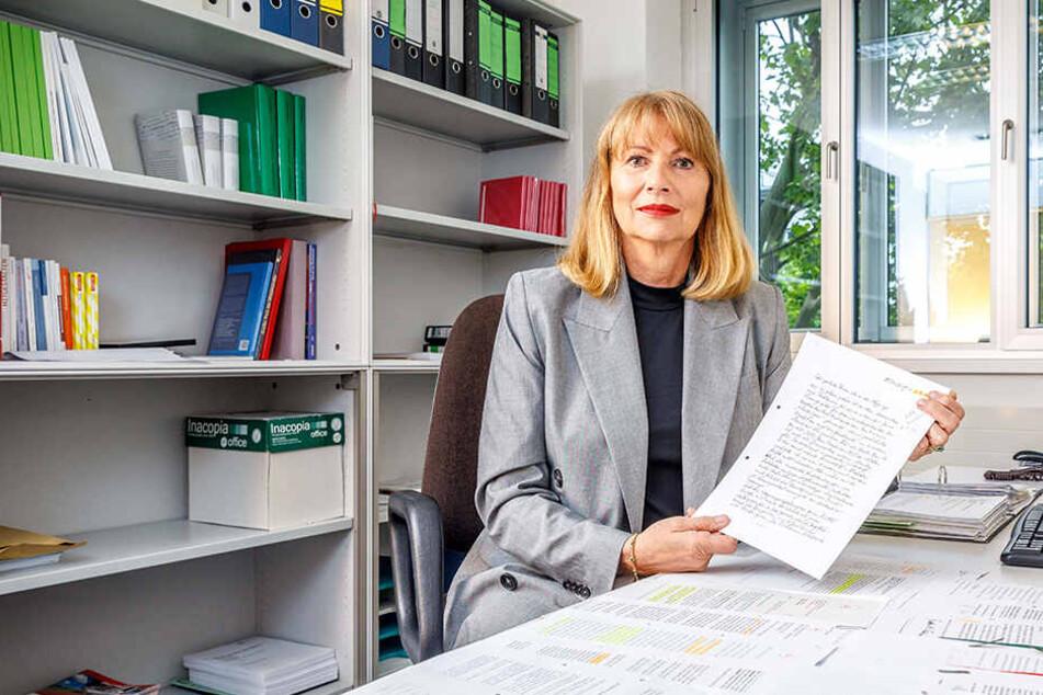 Wird Sachsen-Ministerin SPD-Chefin? Entscheidung am Sonntag