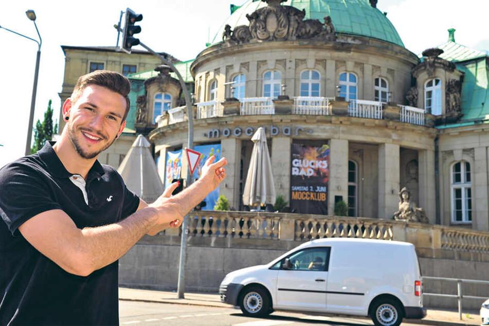 Zwickau findet bald den Superstar!
