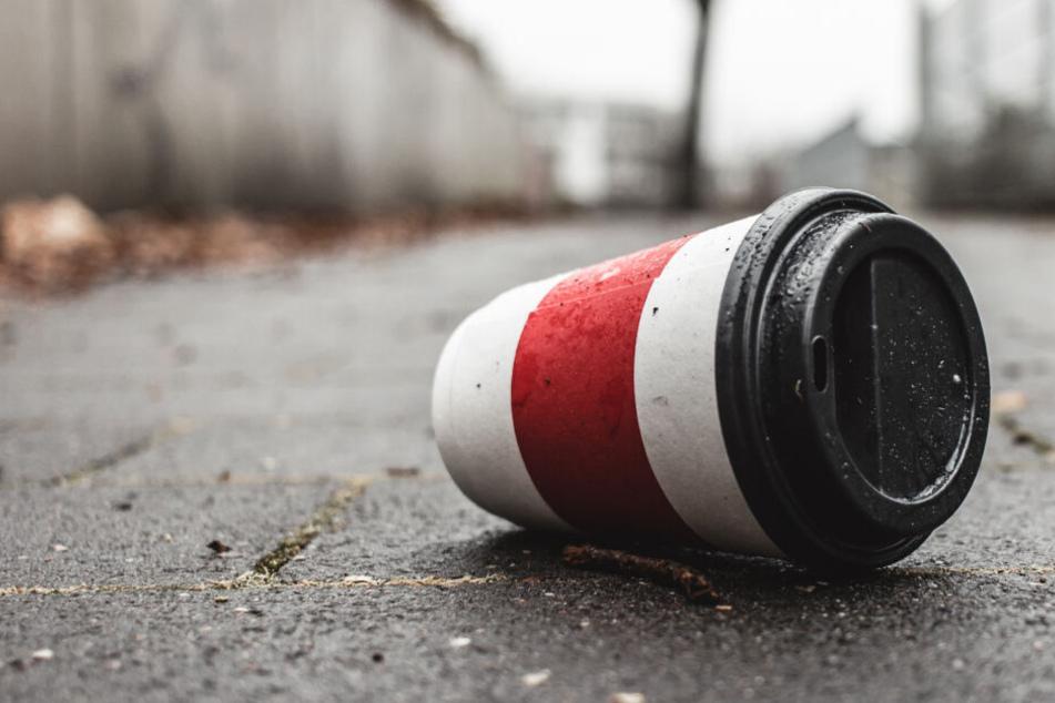 Saubere Sache: Hier gibt es bald Pfand für den To-Go-Kaffeebecher