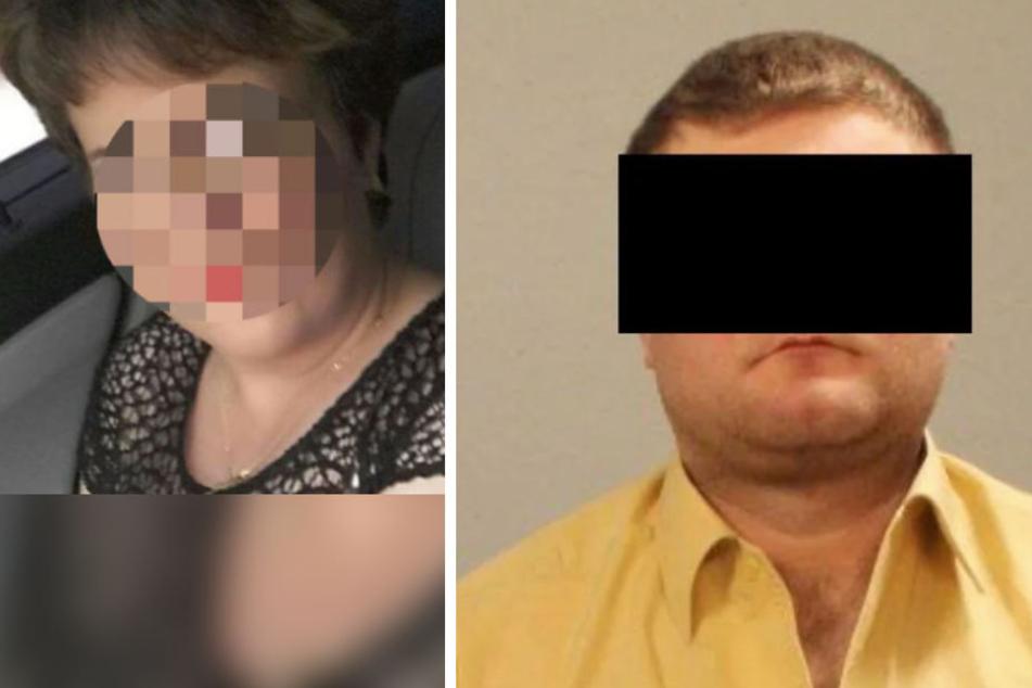 Florin-Alexandru E. brachte seine Ex-Freundin brutal um.