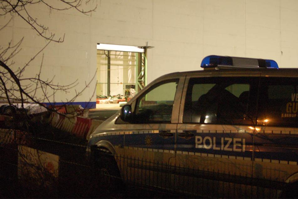 Einen Tag vor Heiligabend starb ein 57 Jahre alter Mann auf der GoKart-Bahn in Grimma.
