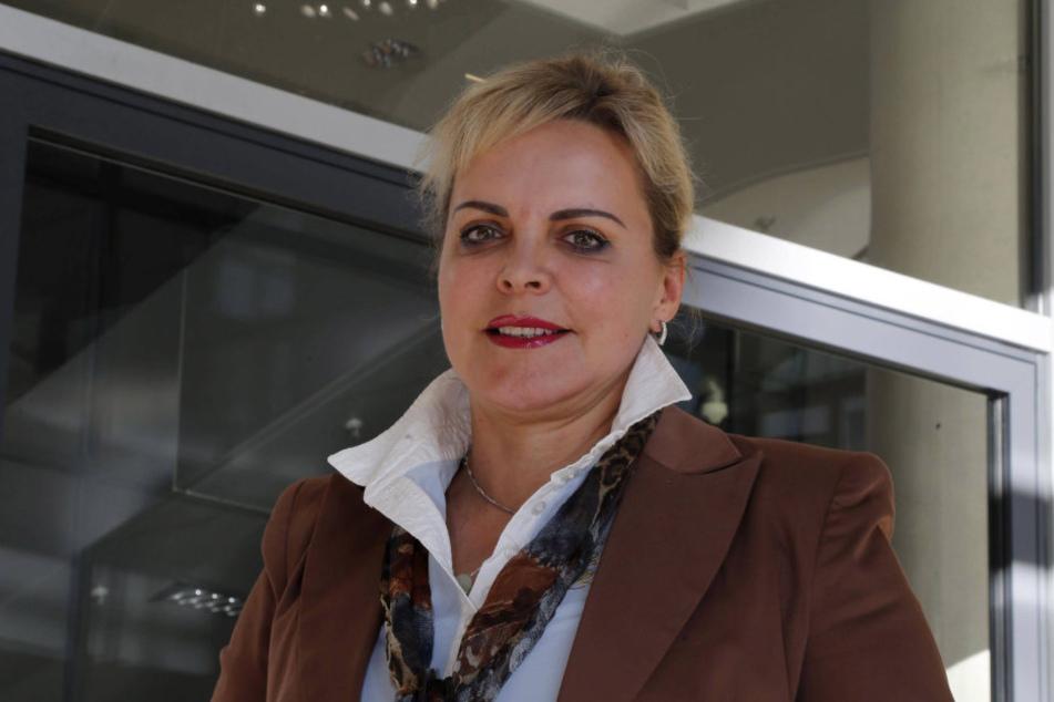 Auch in der AfD gebe es akzeptable Leute, befand jüngst die  Bundestagsabgeordnete Veronika Bellmann (55, CDU).