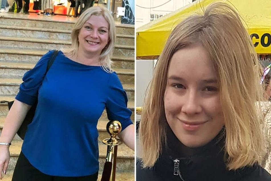 Die beiden Frauen werden bereits seit dem 13.07.2019 vermisst, die Polizei geht nicht davon aus, Mutter und Tochter lebendig zu finden.
