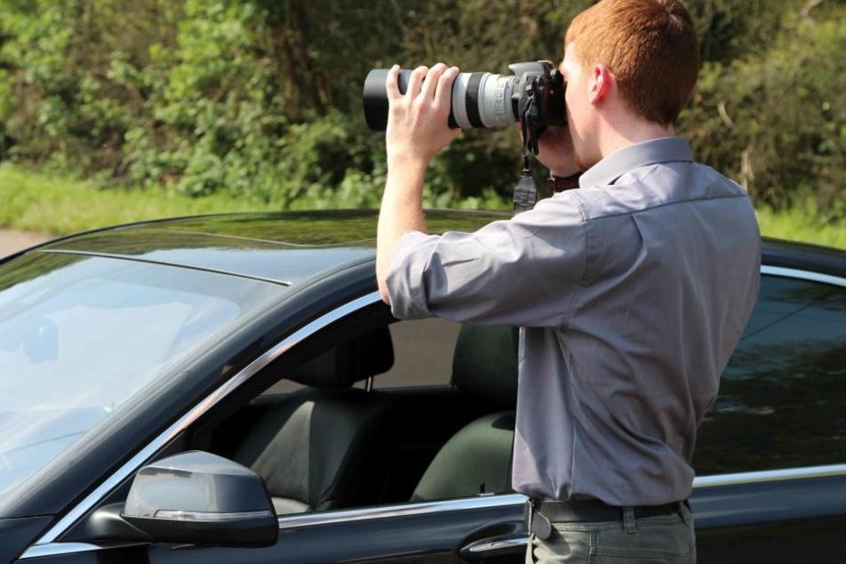 Beim Verdacht der Untreue können seriöse Privatdetektive helfen.