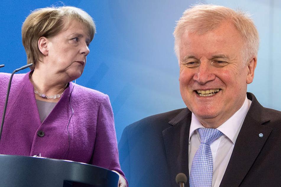 """""""Der Islam gehört nicht zu Deutschland"""" Wirbel um Seehofer"""