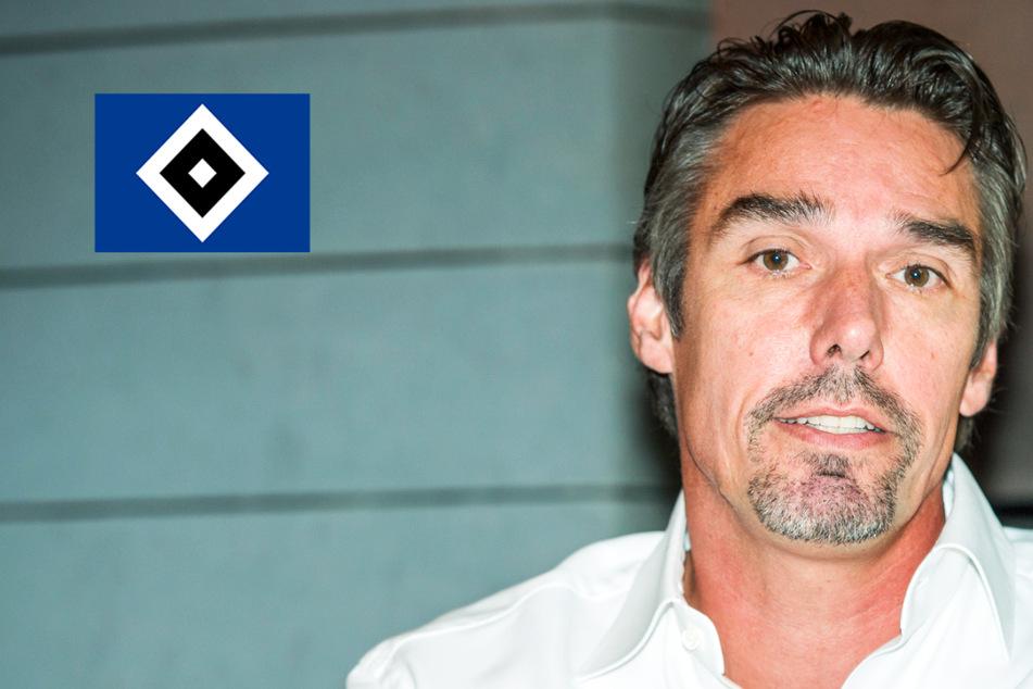 HSV-Situation kommt Tennis-Legende Michael Stich bekannt vor