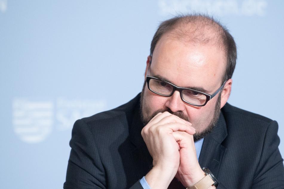 Kultusminister Christian Piwarz (45, CDU) findet, dass das Angebot Leben retten könne.