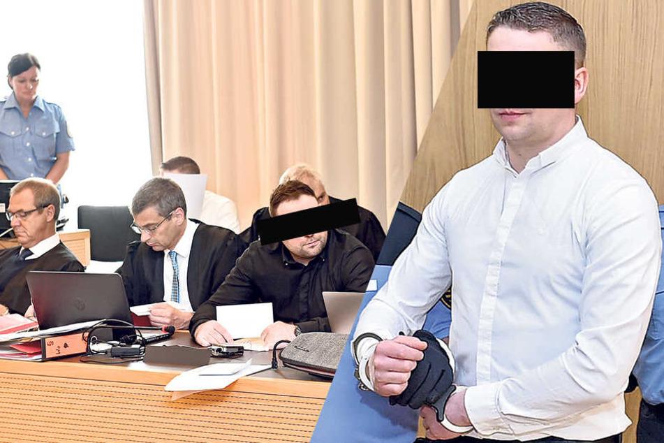 Prozessauftakt gegen die Autoschieber: Einem Opfer klauten sie dreimal den BMW