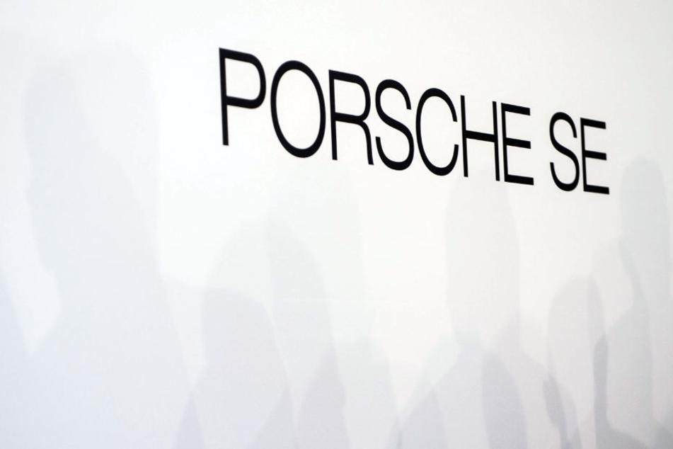 Gerät Porsche in den Fokus des Gerichtsverfahren? (Symbolbild)