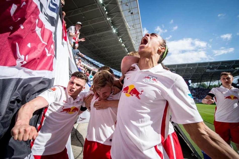 Die Vorfreude in Leipzig ist riesig: Erstmals seit 1988 findet in der Messestadt wieder ein Fußball-Europapokalspiel statt.