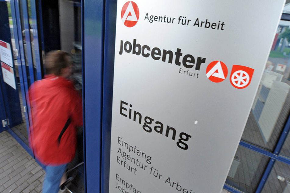 In Thüringen sind 2017 weniger Menschen auf Hilfe vom Staat angewiesen.