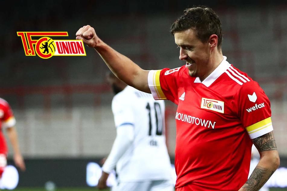 """Union Berlin: Kruse mit Comeback in Freiburg? """"Es sieht gut aus"""""""