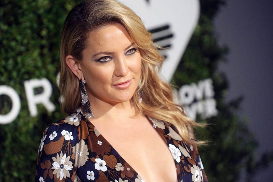 Ist Kate Hudson die neue Flamme an Brad Pitts Seite