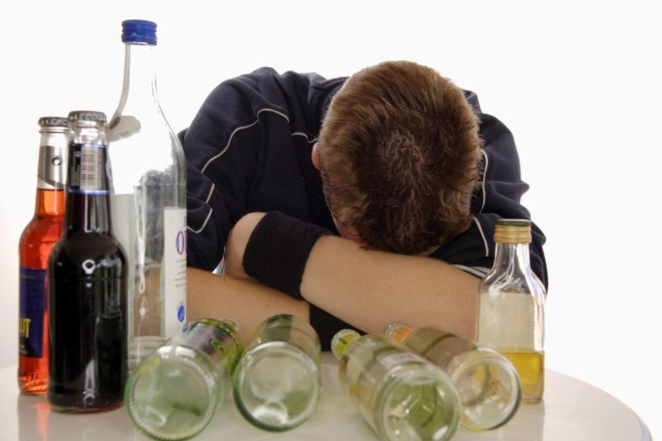 Komasaufen auf dem Schulhof: 15-Jähriger in Heiligenstadt nach Trinkgelage im Krankenhaus