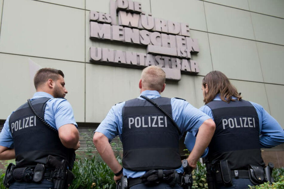 """""""Wissen nicht, was noch kommt"""": Islamisten-Verfahren am Frankfurter OLG sind große Herausforderung"""