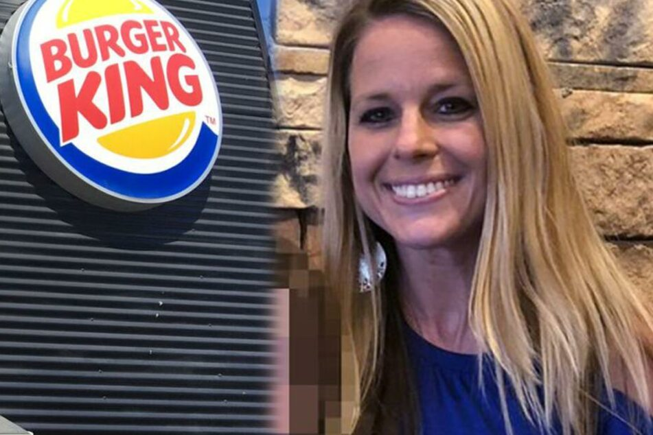 Weil sie taub ist! Burger-King-Mitarbeiter verweigert Bedienung und ruft Polizei