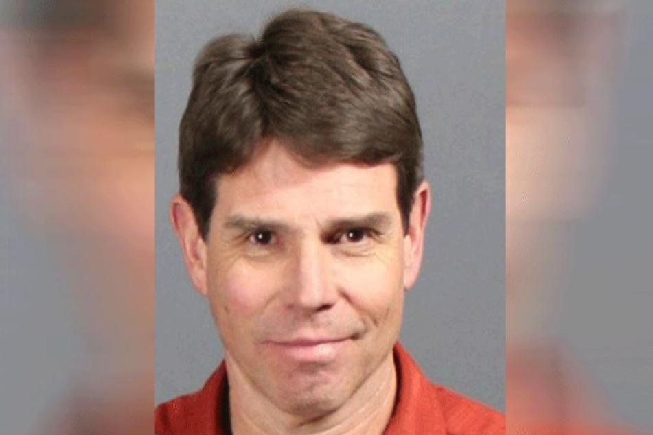 Fredrick M. (51) muss sechs Monate ins Gefängnis.