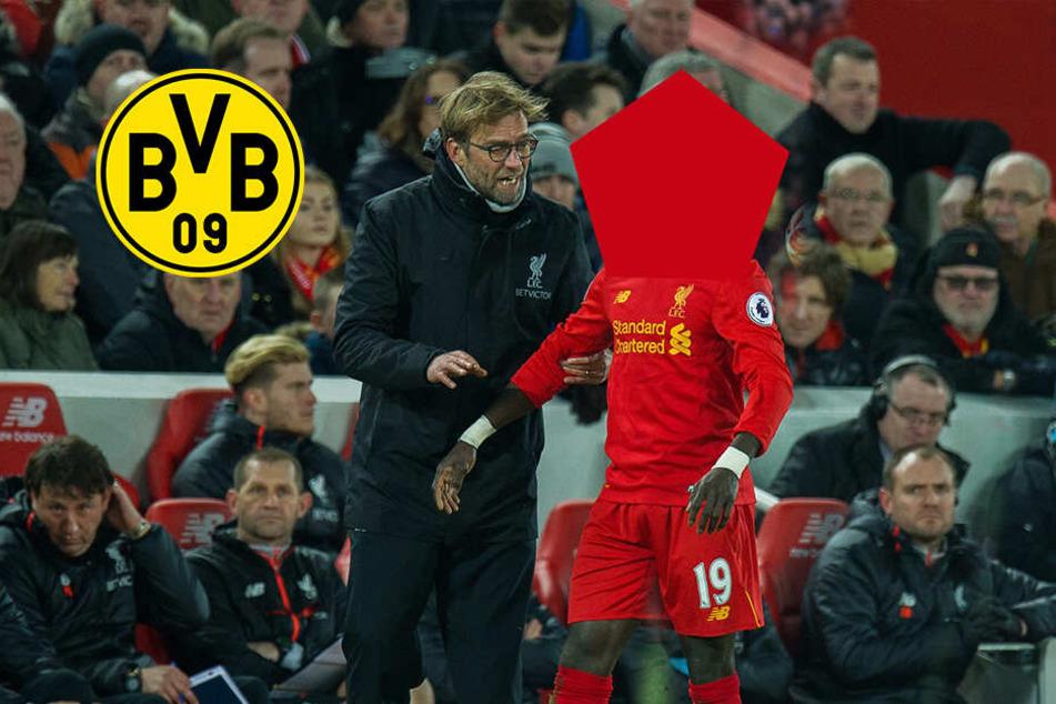 Liverpool-Star verrät: Anstatt in die Premier League wollte ich zum BVB!