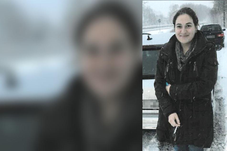 Das Archivbild zeigt die vermisste 36-Jährige.
