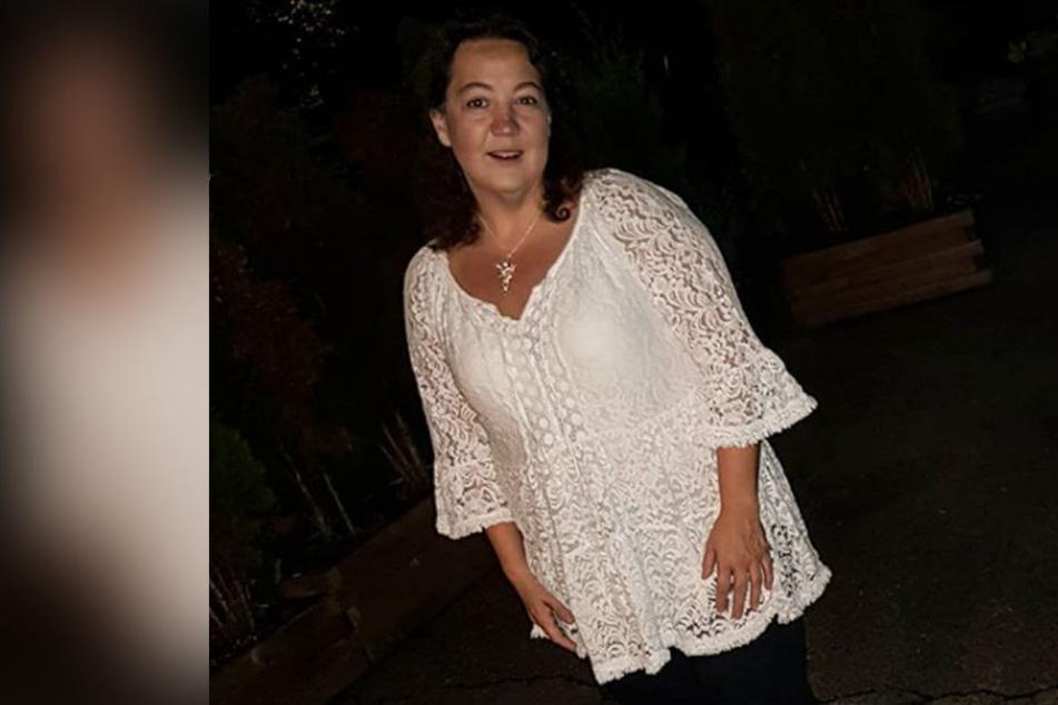 """""""Bauer sucht Frau""""-Kandidatin Nadine Morath hat eine schwere OP hinter sich."""