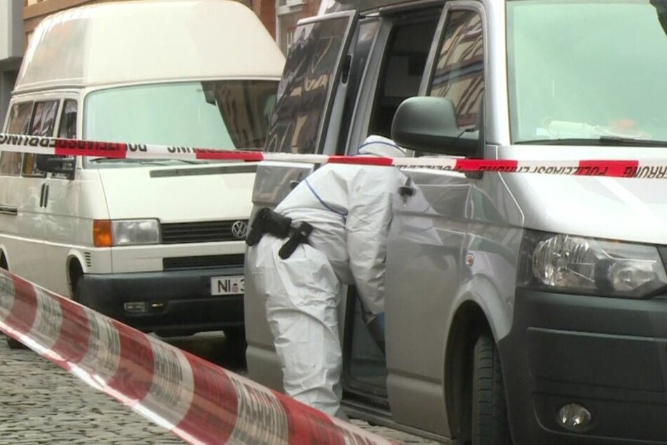 22-Jährige tot in Wohnung gefunden: Ehemann stellt sich