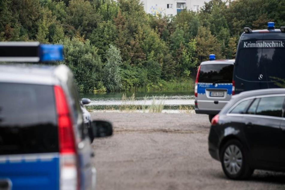 Aus einem Teich in Ilmenau ist eine tote Frau geborgen worden (Symbolbild).