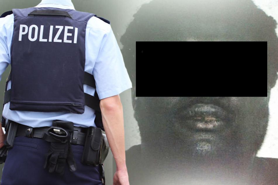 Gefährlicher Gewalttäter: Psychisch Kranker flieht in die Niederlande