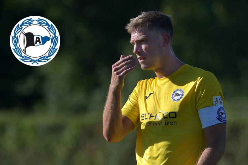 Die Vorbereitung läuft: DSC fertigt tschechischen Erstligisten ab