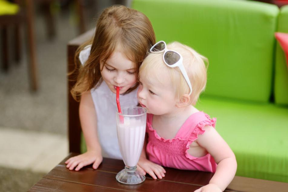 Was ist gerecht? Was ist ungerecht? Das können Kleinkinder ab dem zweiten bis fünften Lebensjahr schon gut unterscheiden.