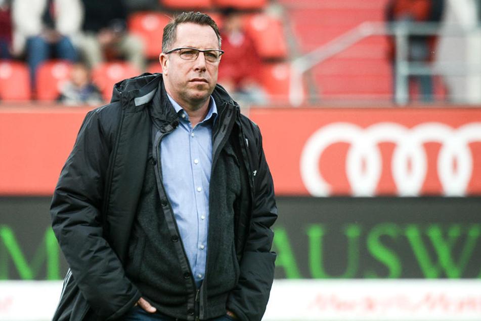 Markus Kauczinski soll neuer Coach beim FC St. Pauli werden.