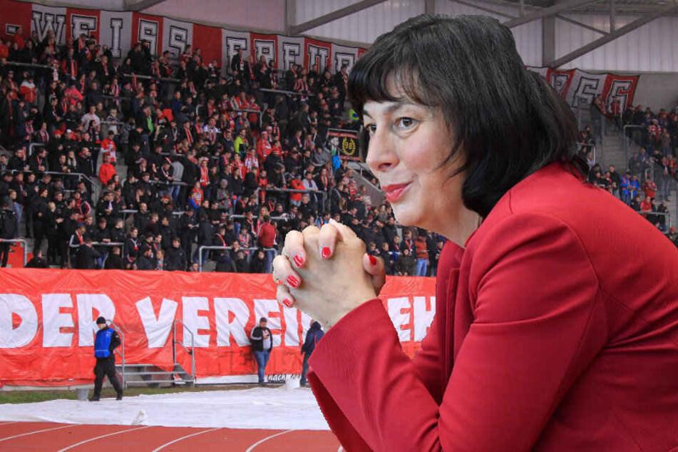 Marion Walsmann (CDU) will keine Steuergelder an den RWE verschwenden.