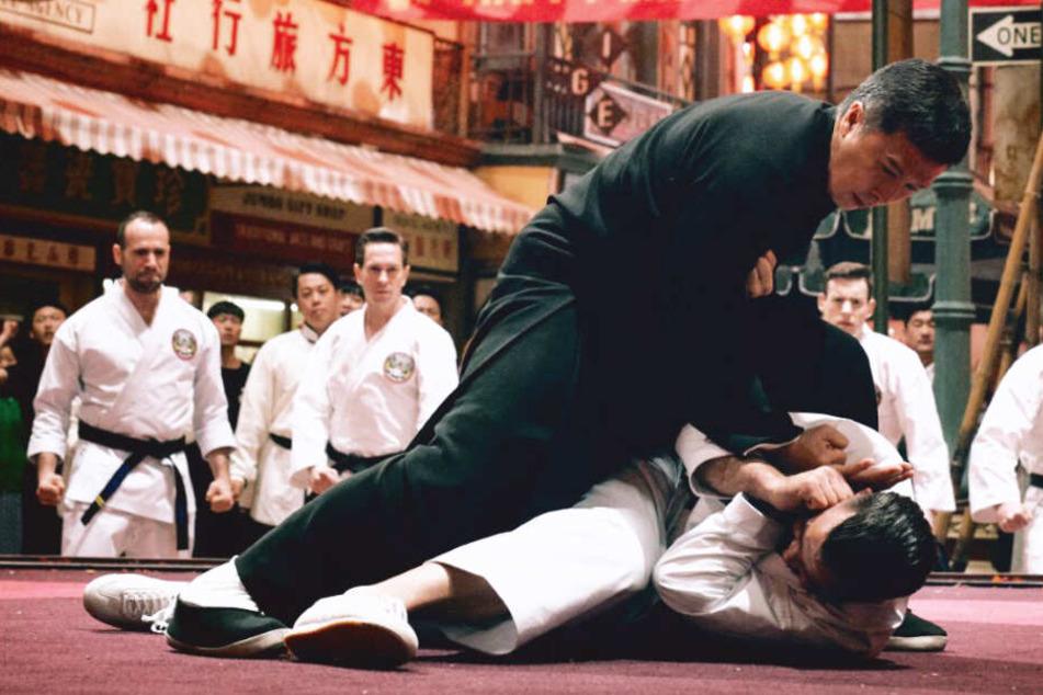 """""""Ip Man 4: The Finale"""": Brutaler Martial-Arts-Reißer mit Donnie Yen kehrt ins Kino zurück!"""