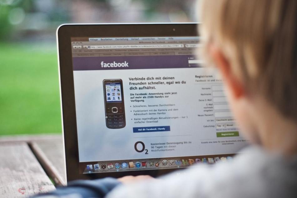 Im Internet macht sich eine neue Challenge breit, die Familien in Angst um ihre Kinder versetzt.
