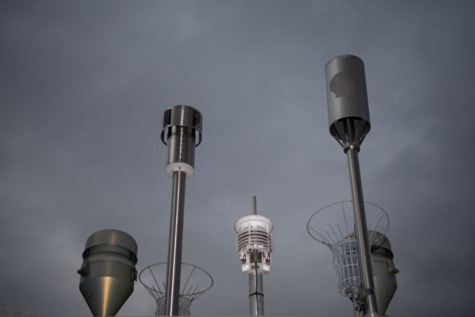 Das Tempolimit soll zur Verbesserung der Luftqualität beitragen.