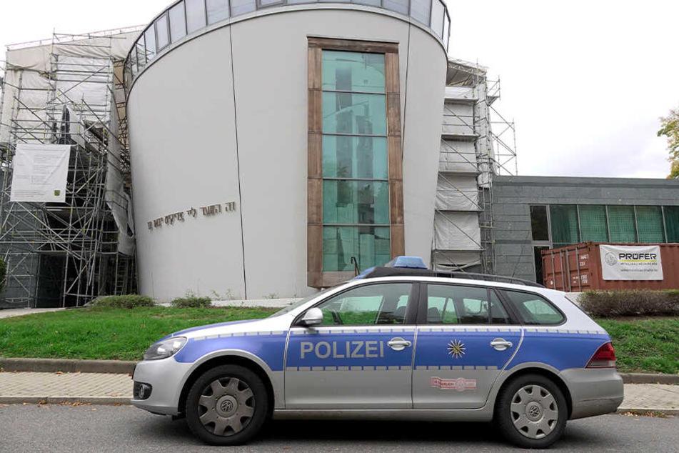 Chemnitz: Nach Anschlag in Halle: Jüdische Gemeinde Chemnitz überdenkt Sicherheitskonzept
