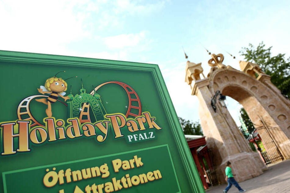 Zwei Mitarbeiter des Holiday Parks in Haßloch saßen in Folge des tödlichen Unfalls auf der Anklagebank (Archivbild).