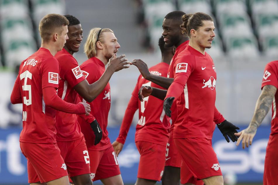 Die Leipziger sind gut in Form, konnten mit einem beeindruckenden 3:2-Erfolg am Wochenende die Borussia aus Gladbach schlagen.