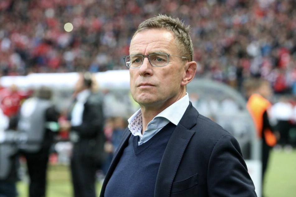 Sieht eine positive Auswirkung des Fußballs auf die Gesellschaft: Ralf Rangnick (62).